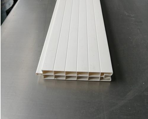 PVC wall panel making machines