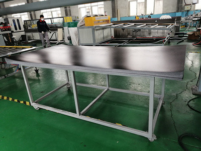 PP WPC thermoplastic sheet