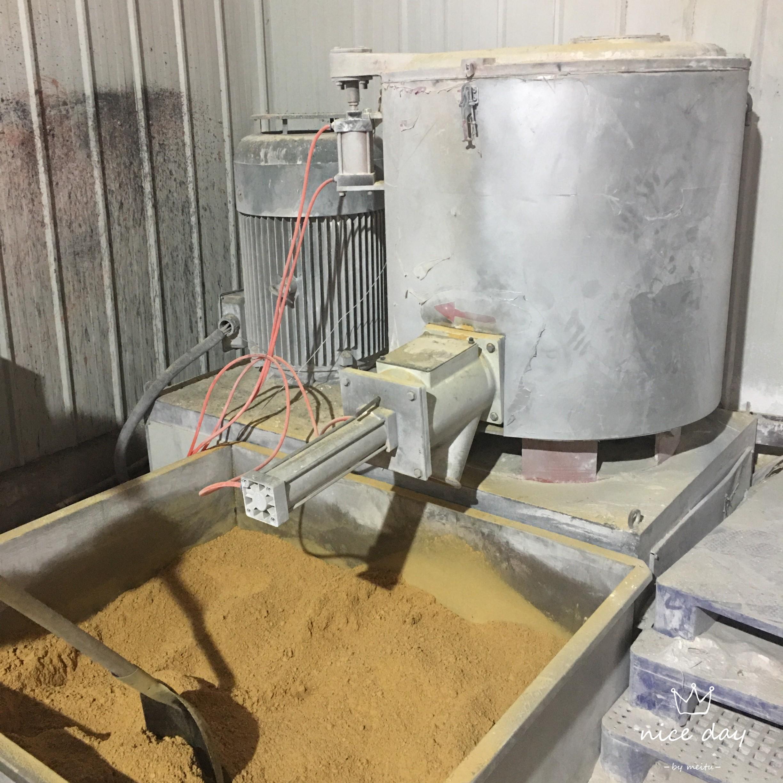 pe wpc mixer