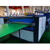 2100mm PP Plastic Corrugated Sheet Extrusion Line for making PP hollow sheet