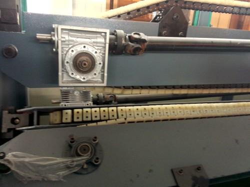 Экструзионное оборудование для производства труб из ПНД
