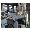 40-110mm HDPE Double Wall Corrugated DWC Pipe Machine for Making Underground sewage pipe