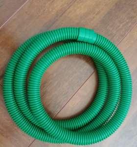 Tuyau de vidange de machine à laver Plastique Ondulé Pipe Making Machine