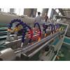 12-50mm Ligne d'extrusion de tuyaux souples renforcés de fibers de Pvc