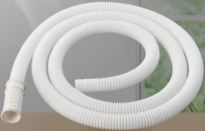 washing machine inlet corrugated pipe