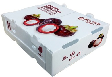 PP packing box