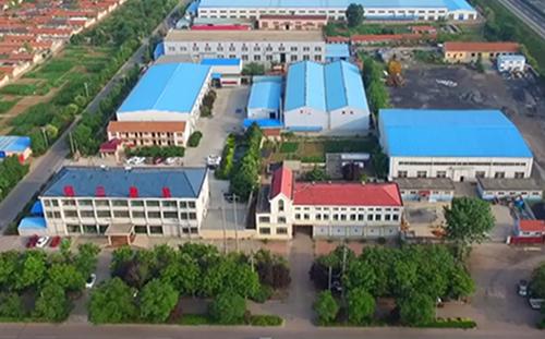 Hegu Factory