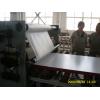 WPC door panel hot transferring machine