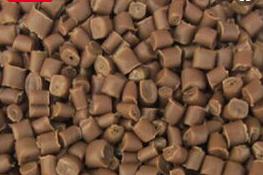 pe wpc granules