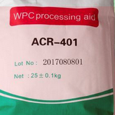 Special wood plastic additives for PE / antioxidant