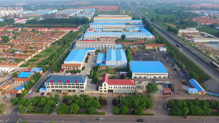 What's the main products of Tongsan Plastic Maschinery co.,ltd
