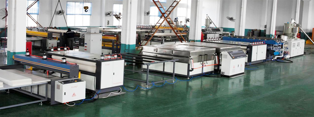 Development trend of plastic hollow corrugated sheet  Industry