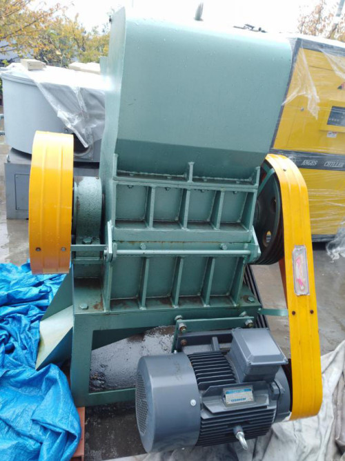 Tongsan high effect automation plastic crusher SWP360
