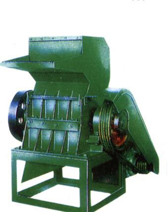 Prix de fabricant de broyeur de plastique recyclé de déchiqueteur en plastique de Tongsan Swp 400