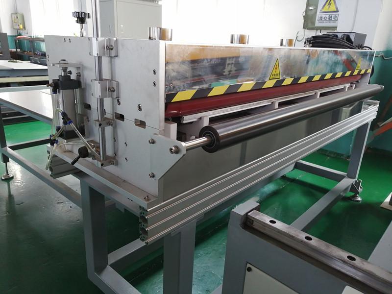 RCH-3100 Corona Machine  for PP hollow sheet surface
