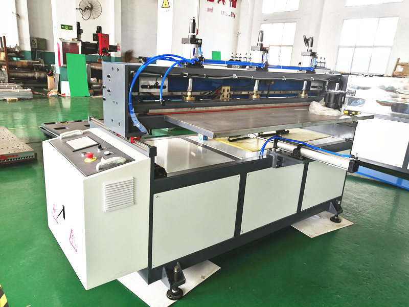 PP sheet cutter price