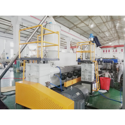 PP PE PC Hollow Grid Plastic Corrugated Sheet Machine Manufacturer Price