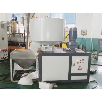Tongsan SHL200A Mélangeur pour mélange de matériaux en feuilles creuses en PP