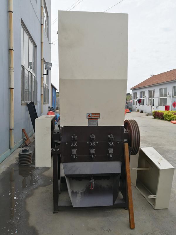 Broyeur en plastique à haute efficacité de la série SWP630