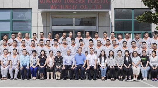 Tongsan team