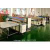 TS-3000 PP Twin Wall Sheet Extrusion Line