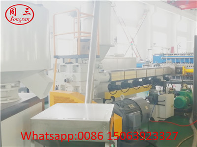 PP hollow sheet Automatic feeder