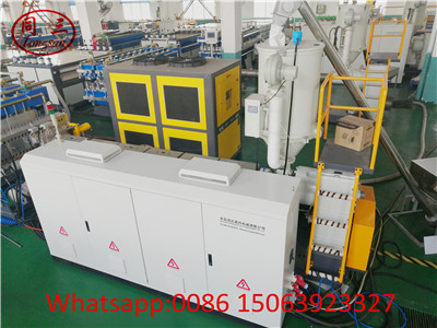 PP hollow sheet Electrical cabinet