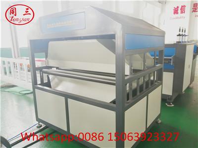 Fan cooling device