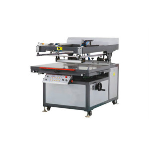 Silk screen PP hollow corrugated sheet making machine