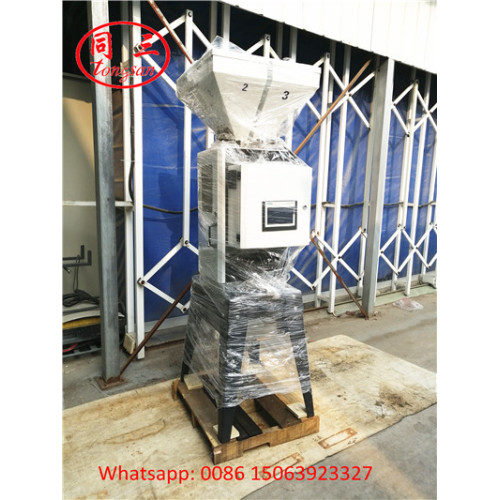 Centralized feeding system for PP hollow corrugated sheet machine
