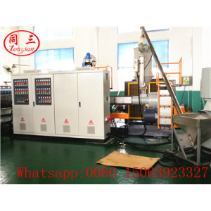 1700mm PP Hollow corrugated box sheet making machine
