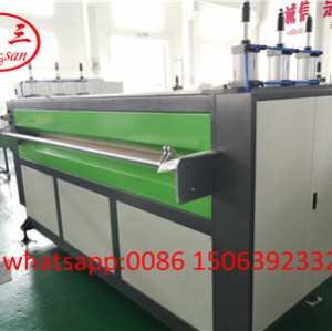 TS-2300 PP Hollow Sheet Extrusion Line