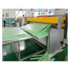 915mm PP hollow board plastic building template making machine