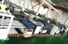 Qingdao tongsan plastic machinery co