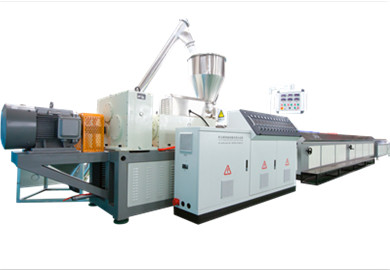 Profile Machine PVC Ceiling Panels Production Line /Plastic ceiling board extruder /pvc ceiling panel extruder making machine