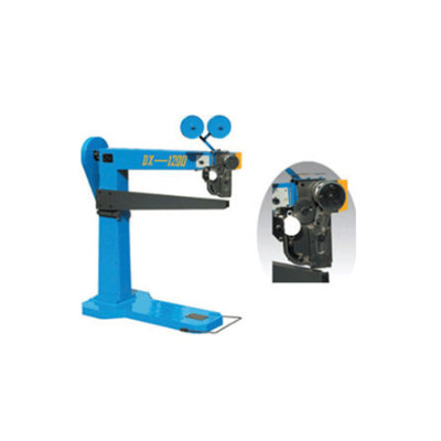 PP PE PC Plastic Hollow Sheet Semi-automatic  Welding Machine For Sale With CE