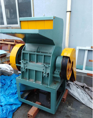 tongsan swp 260 crusher