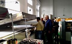 Bangladesh caoutchouc + emballage + exposition de l'industrie de l'impression IPF2019