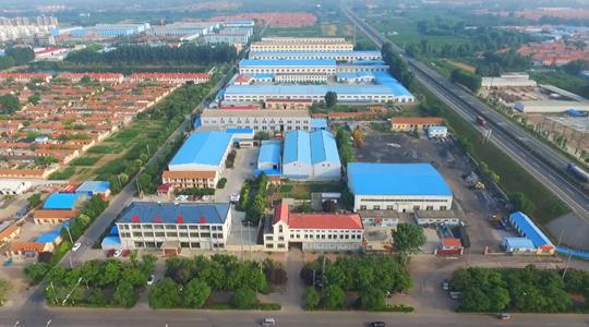 Qingdao Tongsan