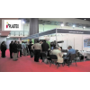 Tongsan visit PLASTEX in Cairo Internaitional Convention & Exhibition Center