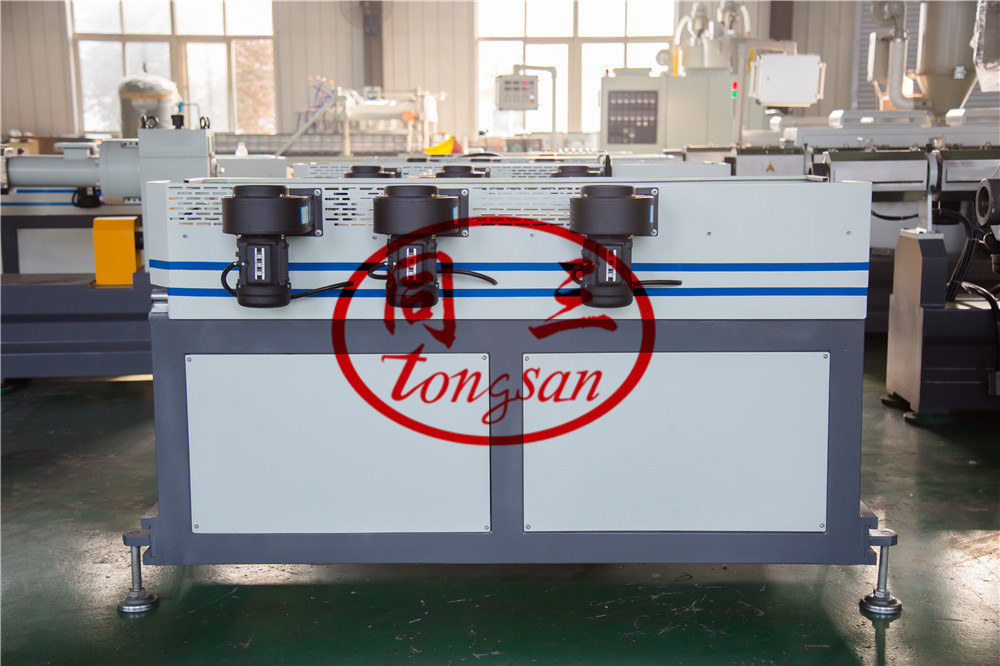 9-32mm corrugated pipe forming machine