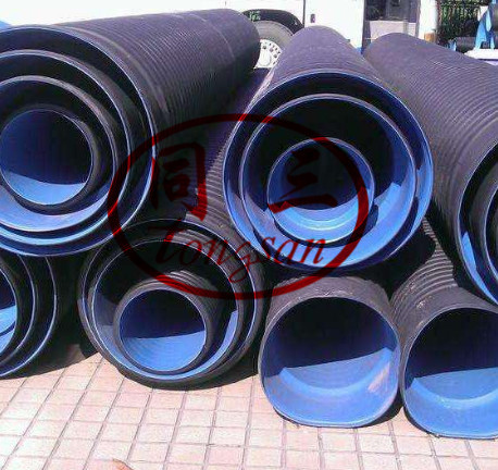 DWC pipe product