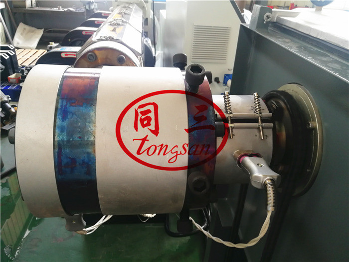 spiral corrugated pipe machine die