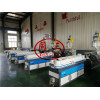 pvc corrugated pipe machine extrusion line manufacturer