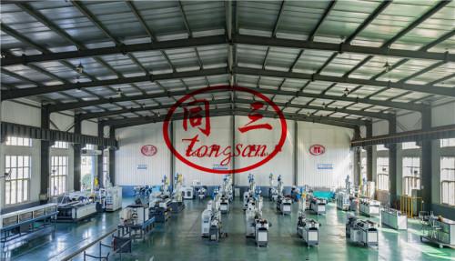 flexible corrugated conduit pipe machine manufacturer