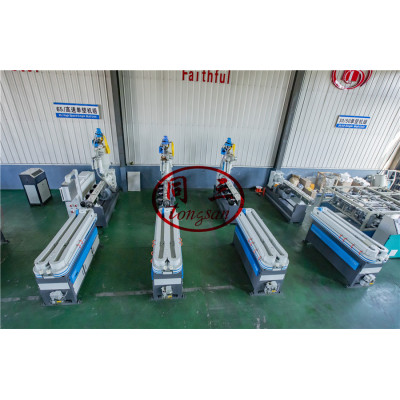 20-30m/min high speed corrugated pipe machine price corrugated tube machine