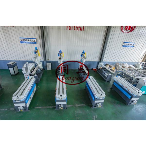 20-30m/min high speed corrugated pipe machine price corrugated tube machine