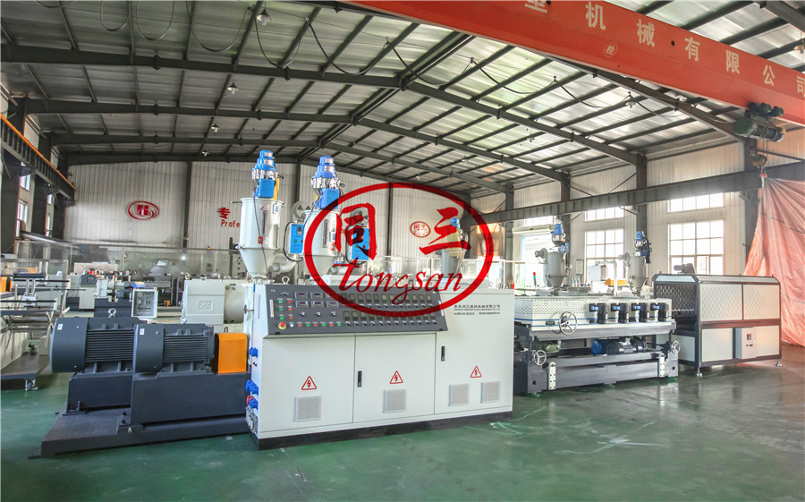 50-160mm double wall corrugated pipe mould