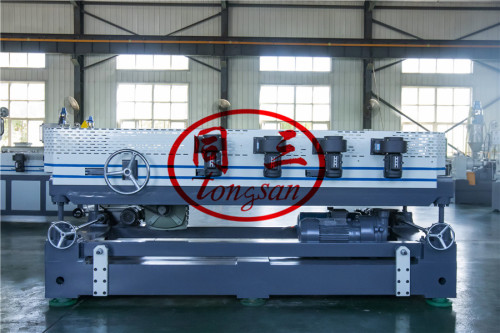 HDPE dwc electrical pipe making machine supplier in China