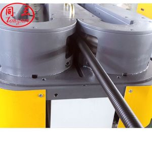 plastic single wall corrugated pipe machine china